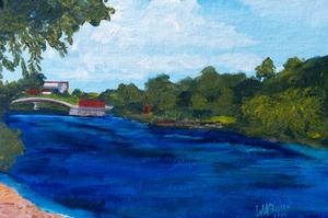 Lisa painting (2)